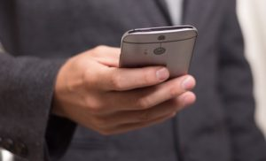 mobilní půjčka o víkendu